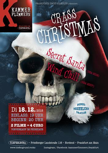 CrassChristmas_Poster_klein