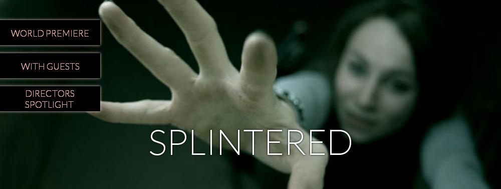 Splintered, HARD:LINE Film Festival 2018