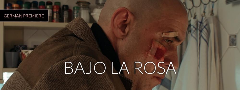 Bajo La Rosa, HARD:LINE Film Festival 2018