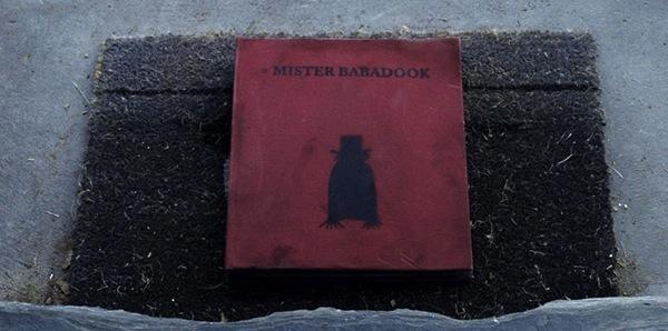 TheBabadookBook