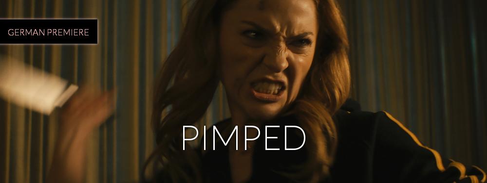 Pimped, HARD:LINE Film Festival 2018